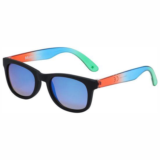 Очки солнцезащитные Molo Star Black, арт. 7S21T504.0099, цвет Разноцветный