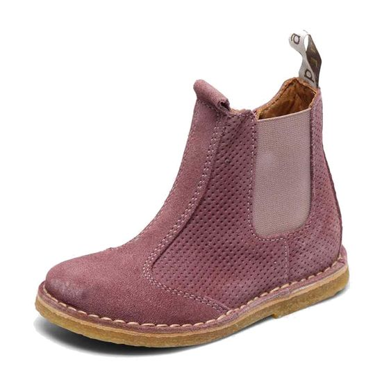 Ботинки Bisgaard Carli, арт. 50223.117, цвет Розовый