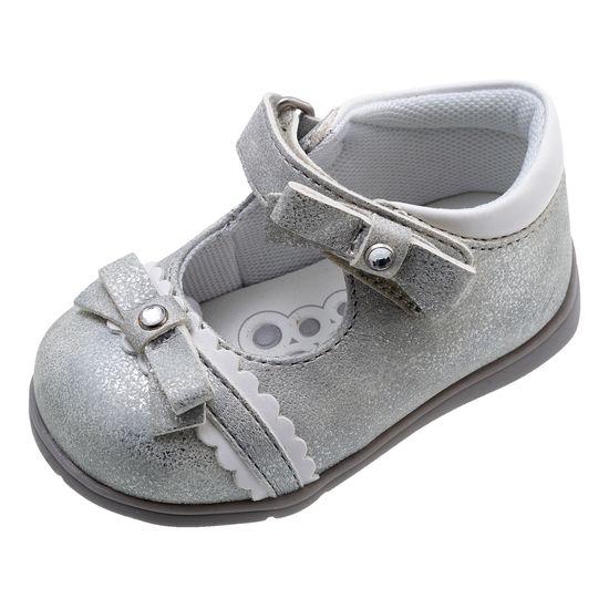 Туфли Chicco Giara, арт. 010.63508.020, цвет Серый
