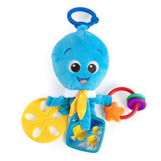 """Игрушка на коляску Baby Einstein """"Octopus"""", арт. 90664"""