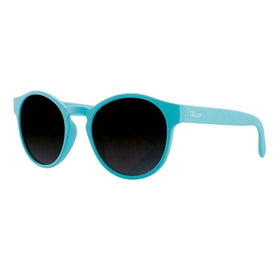 Очки солнцезащитные Chicco Surf, 36 m+, арт. 09804.10, цвет Голубой