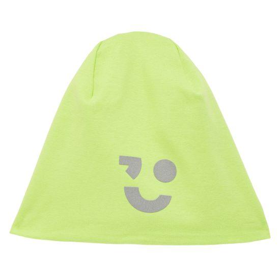 Шапка Name it baby green, арт. 203.13179602.ALIM, цвет Салатовый