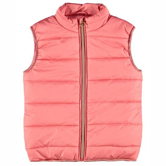 Жилетка Name it Classic pink, арт. 211.13186629.ROF, цвет Розовый