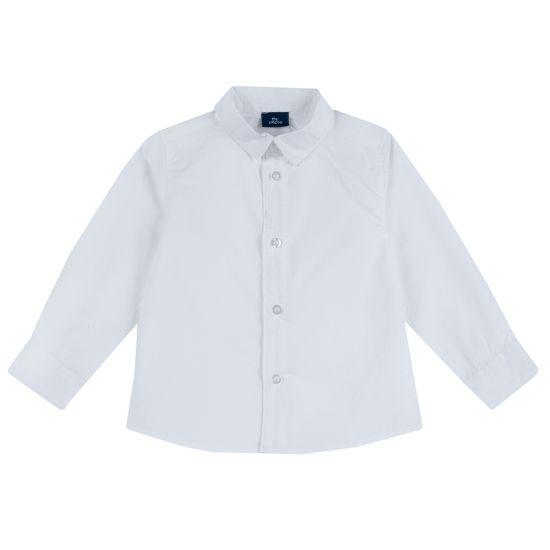Рубашка Chicco Romelu, арт. 090.54584.033, цвет Белый
