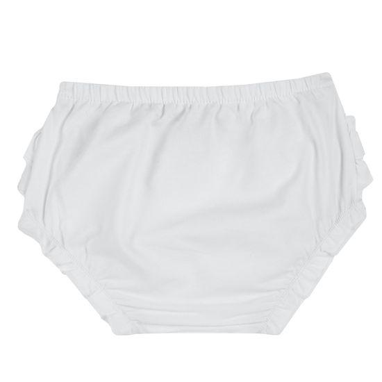 Трусы Chicco Julia white, арт. 090.52599.033, цвет Белый