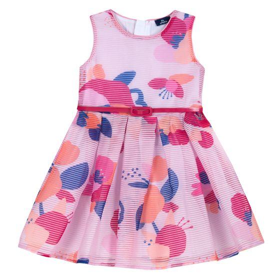 Платье Chicco Christin, арт. 090.03730.016, цвет Розовый