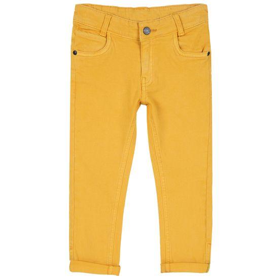 Брюки Chicco Al Pacino, арт. 090.08519.042, цвет Желтый