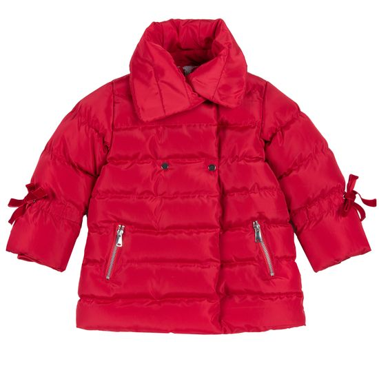 Куртка Chicco Vera, арт. 090.87544.075, цвет Красный