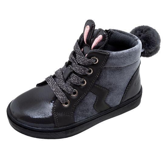 Ботинки Chicco Fantina, арт. 010.64369.950, цвет Серый
