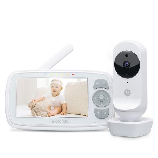 Цифровая видеоняня Motorola Ease34, арт. B1080EASE34RU