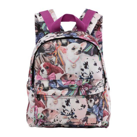 Рюкзак Molo Puppy Love, арт. 7S21V201.6273, цвет Розовый