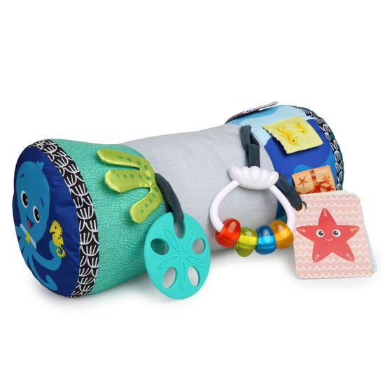 "Игрушка-подушка Baby Einstein ""Rhythm of the Reef"", арт. 90648"