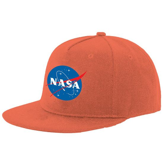 Кепка Name it Hugo, арт. 211.13189621.SORA, цвет Оранжевый