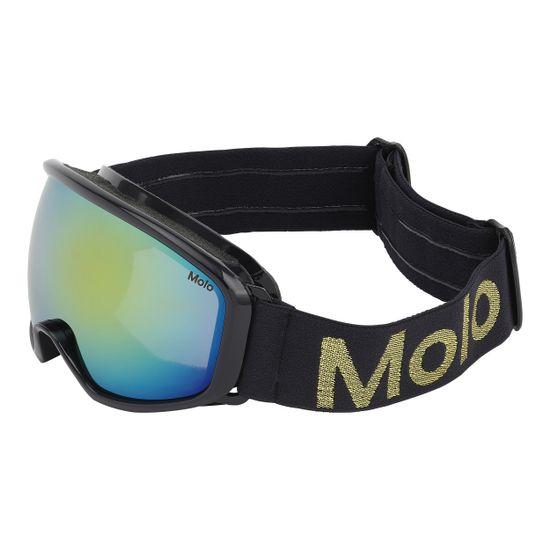 Лыжные очки Molo Frameless Blue, арт. 7W18S801.2664