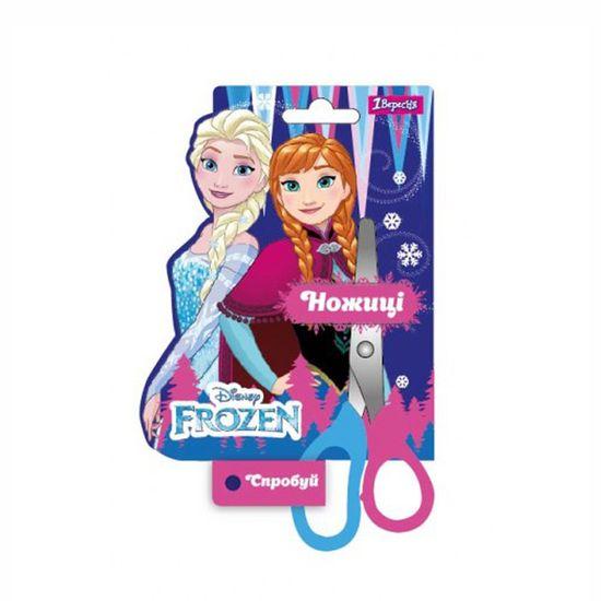 """Ножницы 1Вересня """"Frozen"""", 13 см, арт. 480396"""