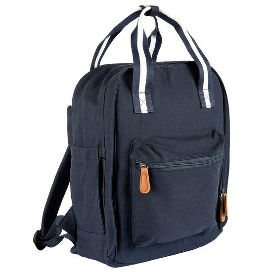 Сумка-рюкзак для мам Chicco Dark blue, арт. 090.46314.088, цвет Синий