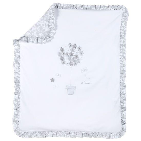 Одеяло Chicco Lilies , арт. 090.05156.033, цвет Белый
