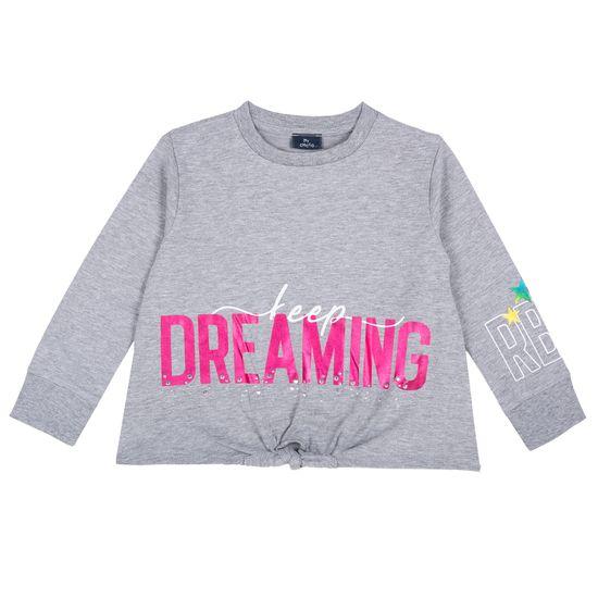 Реглан Chicco Dreaming, арт. 090.69496.095, цвет Серый