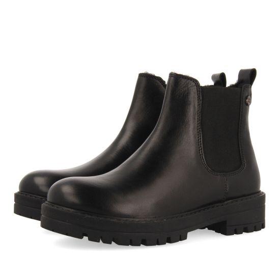 Ботинки Gioseppo Sveio, арт. 213.64375.Blac, цвет Черный