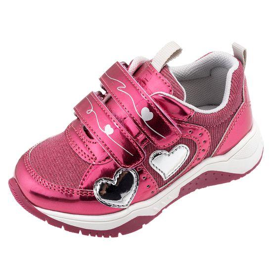 Кроссовки Chicco Chania Pink, арт. 010.66128.150, цвет Розовый