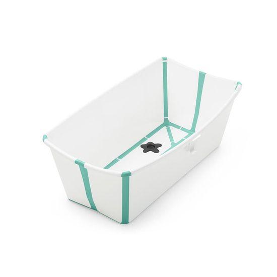Ванночка складная Stokke Flexi Bath, арт. 5319, цвет Бирюзовый
