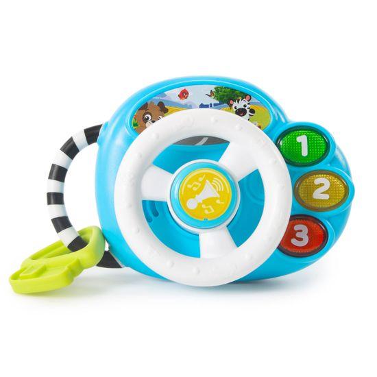 """Игрушка музыкальная Baby Einstein """"Driving Tunes"""", арт. 10047"""