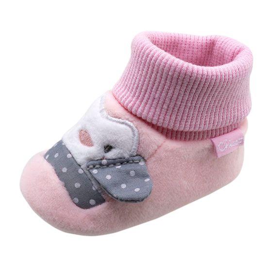 Пинетки Chicco Orbix Pink, арт. 010.56110.120, цвет Розовый