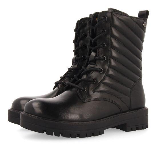 Ботинки Gioseppo Bomet, арт. 213.64080.Blac, цвет Черный