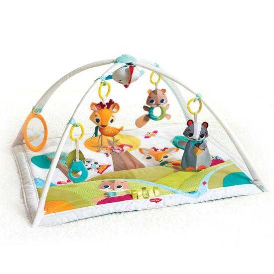 """Развивающий коврик Tiny Love """"Лесные друзья"""", арт. 1205106830"""
