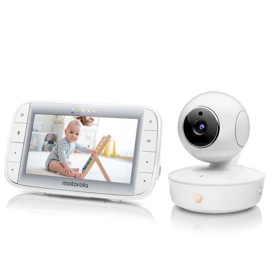 Цифровая видеоняня Motorola MBP36XL, арт. B106MBP36XLRU
