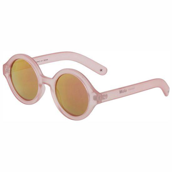 Очки солнцезащитные Molo Shelby Fuchsia Pink, арт. 7S21T506.8106, цвет Розовый