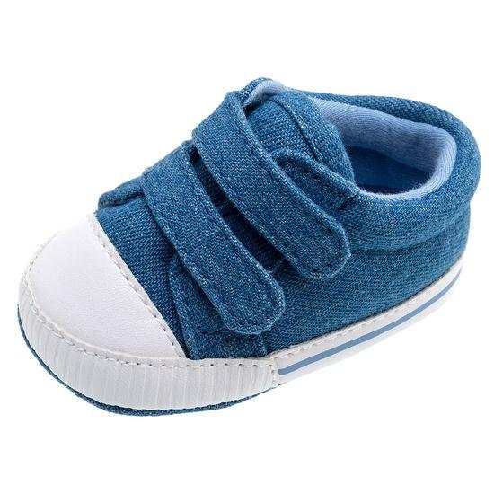 Пинетки Chicco Ovis blue, арт. 010.63110.860, цвет Голубой