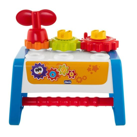 "Игрушка Chicco ""Gear & Workbench"", арт. 10062.00"