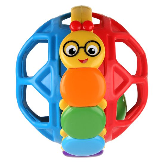 "Погремушка Baby Einstein ""Bendy Ball"", арт. 30974"