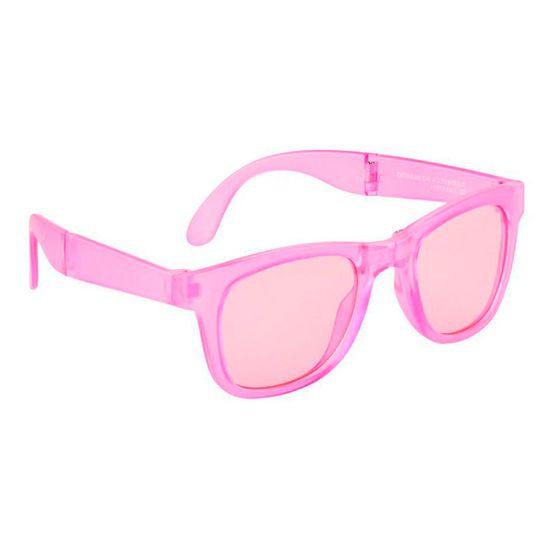 Очки солнцезащитные Name it Hanna, арт. 201.13176310.SPLU, цвет Розовый