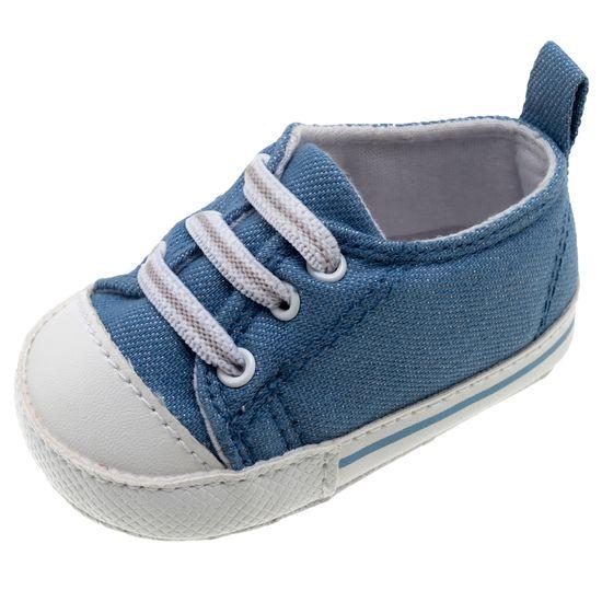 Пинетки Chicco OVIK blue, арт. 010.61121.860, цвет Синий