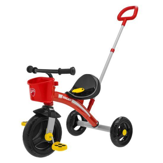 """Велосипед Chicco """"U-GO Trike Ducati"""", арт. 07412.70"""