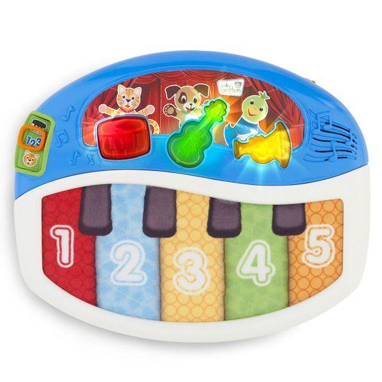 "Игрушка музыкальная Baby Einstein ""Пианино"", арт. 90606"