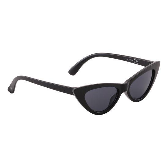 Очки солнцезащитные Molo Sola Very Black, арт. 7S20T506.2673, цвет Черный