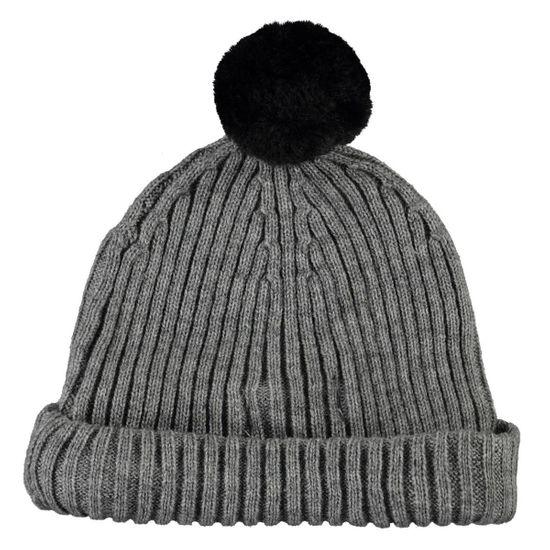 Шапка Molo Kikki Warm Grey Melange, арт. 7W21S306.8340, цвет Серый