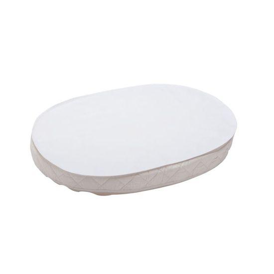 Простынь непротекаемая для люльки Stokke Sleepi Mini, арт. 159400, цвет Белый