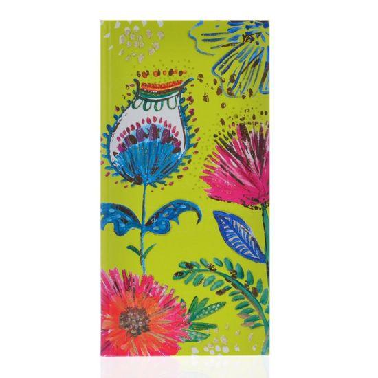 """Блокнот YES """"Bon Cote. Flower"""", клетка, 64 л., арт. 151421"""