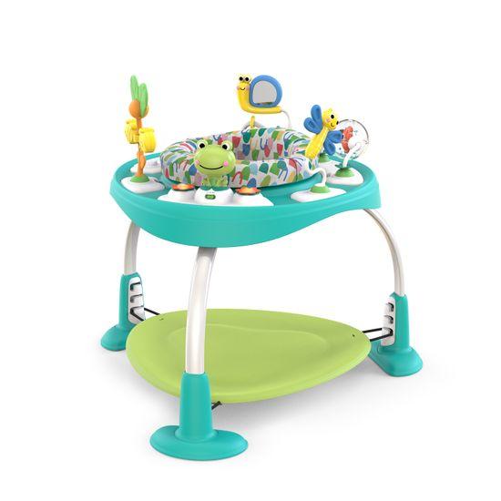 """Игровой центр-прыгунок Bright Starts """"BounceBounceBaby"""", арт. 11565"""