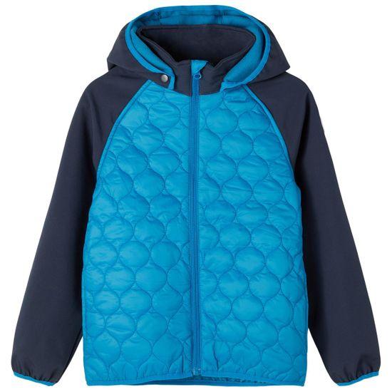 Куртка Name it Zanzibar , арт. 211.13185062.DSAP, цвет Голубой