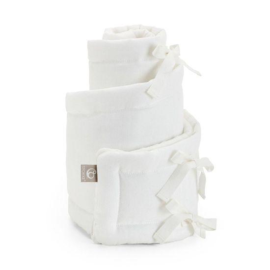 Защита (бампер) для люльки Stokke Sleepi Mini, арт. 1054, цвет Белый