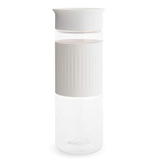"Поильник Munchkin ""Miracle 360 Hydration"", 710 мл, арт. 01249, цвет Белый"
