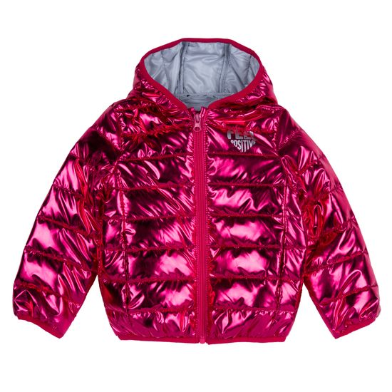 Куртка Chicco Adelina, арт. 090.87604.018, цвет Малиновый