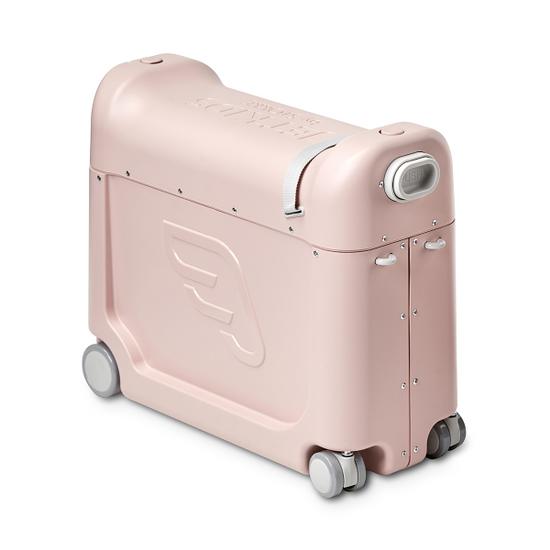 Чемодан-кроватка для путешествий JetKids Bedbox™ by Stokke, арт. 5345, цвет Pink Lemonade