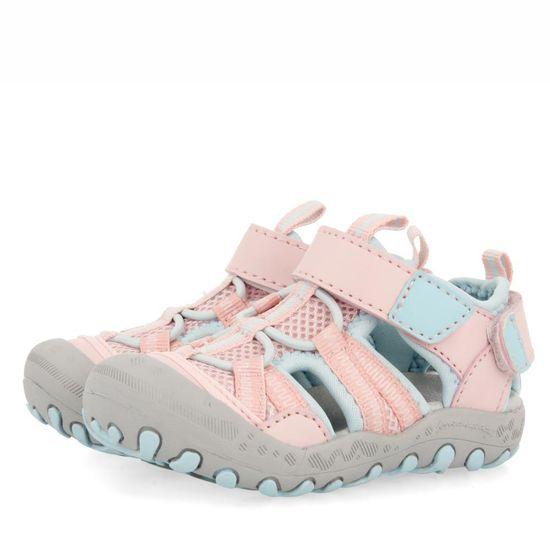 Босоножки Gioseppo Tonala Pink, арт. 211.47407.Pink, цвет Розовый