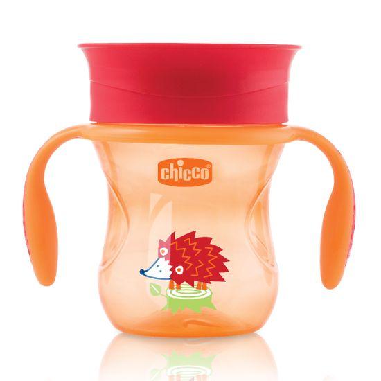 """Чашка Chicco """"Perfect Cup"""", 200мл, 12 м+, арт. 06951"""